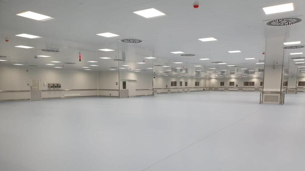 Cleanroom Management International - Validation